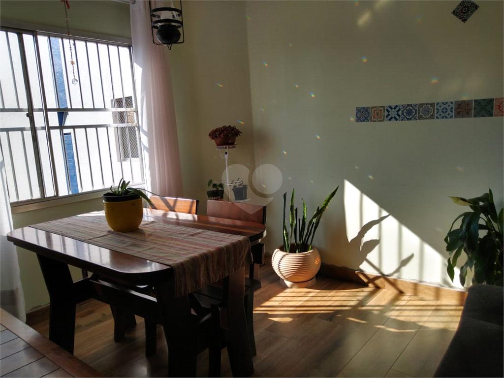 Venda Apartamento São Paulo Vila Anhangüera REO327152 3