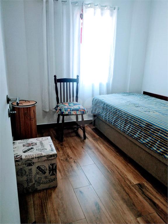 Venda Apartamento São Paulo Vila Anhangüera REO327152 24