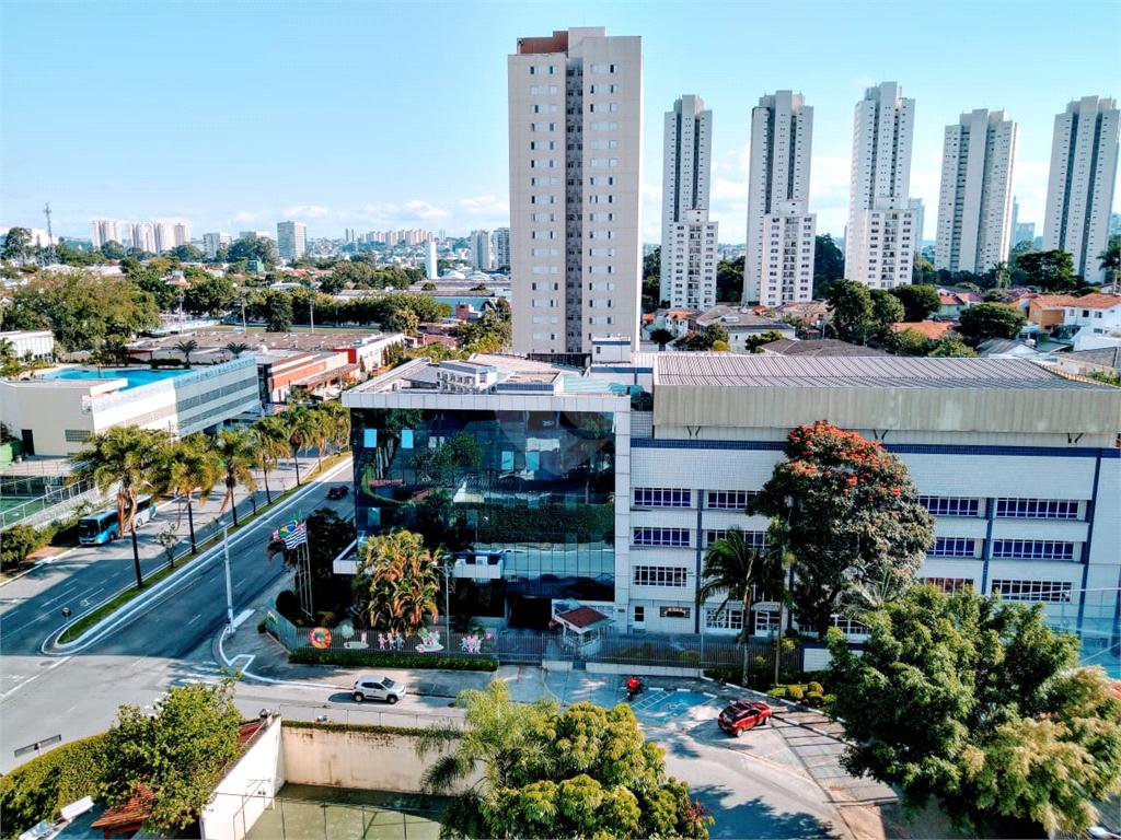 Venda Apartamento São Paulo Vila Anhangüera REO327152 28