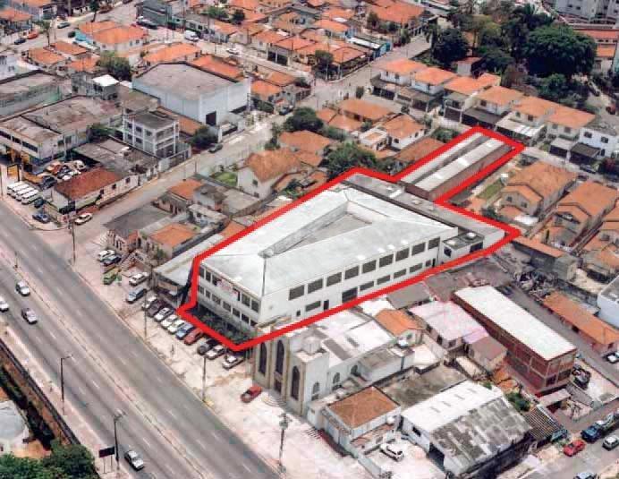 Aluguel Galpão São Paulo Vila Sônia REO327209 10
