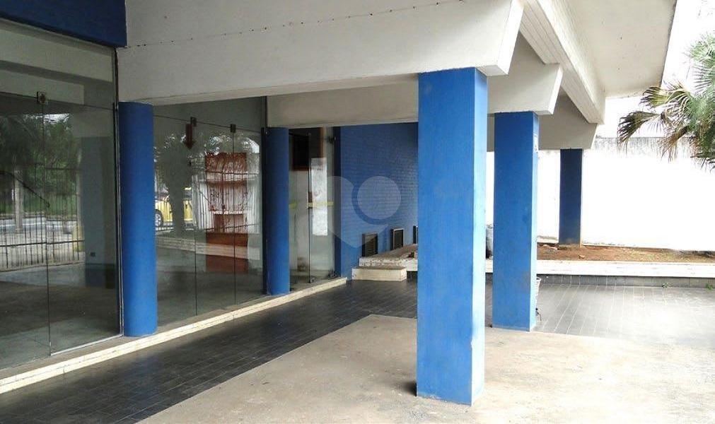 Aluguel Galpão São Paulo Vila Sônia REO327209 12