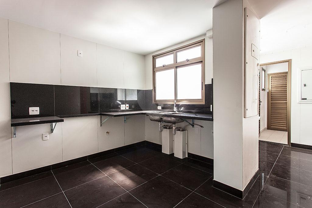 Venda Apartamento Belo Horizonte São Pedro REO327268 5