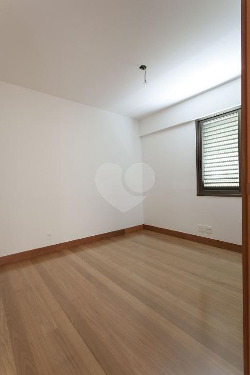 Venda Apartamento Belo Horizonte São Pedro REO327268 3