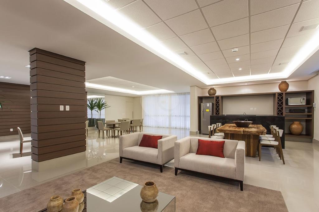 Venda Apartamento Belo Horizonte São Pedro REO327268 14