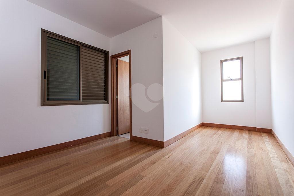 Venda Apartamento Belo Horizonte São Pedro REO327268 2
