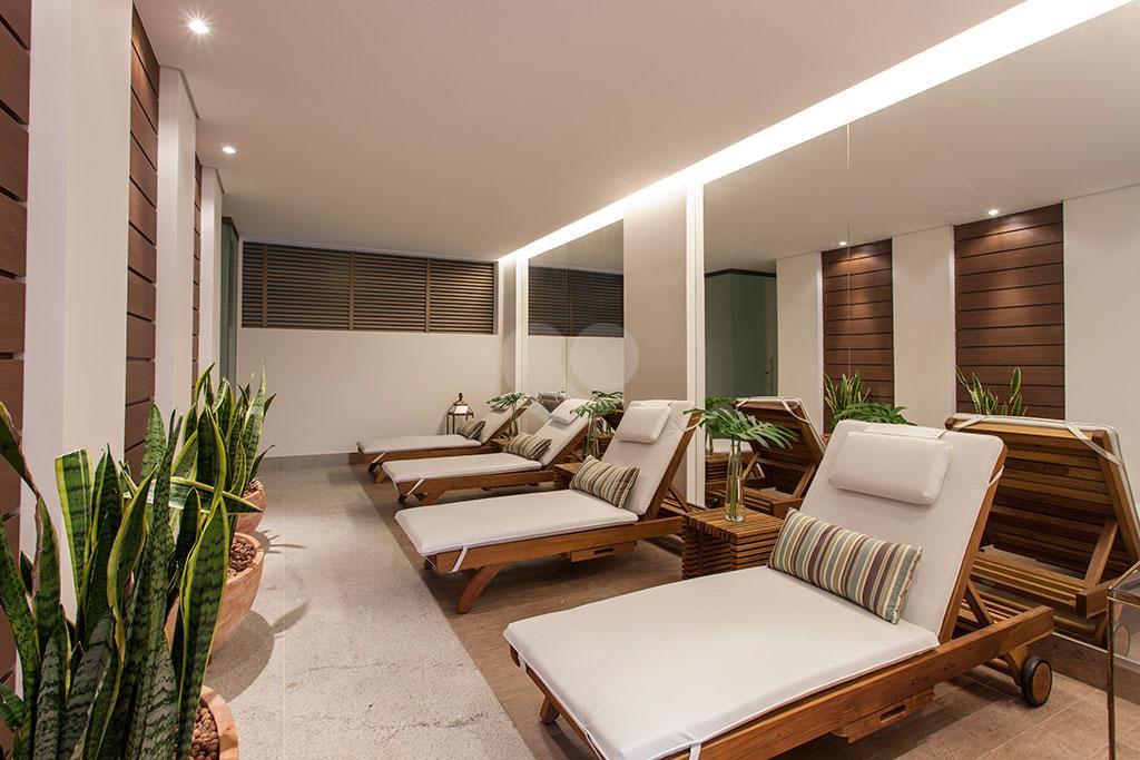 Venda Apartamento Belo Horizonte São Pedro REO327268 20