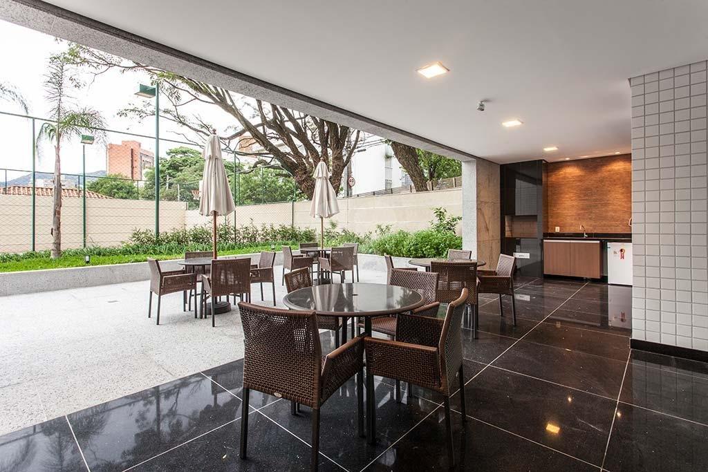 Venda Apartamento Belo Horizonte São Pedro REO327268 13