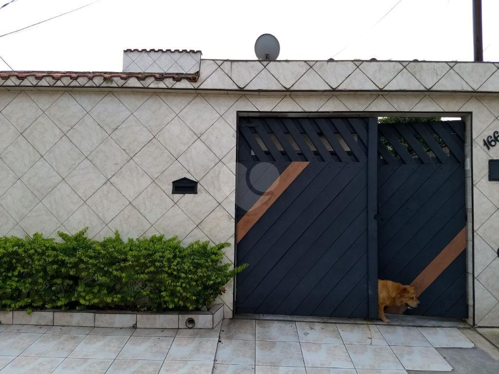 Venda Casa São Vicente Parque Bitaru REO327283 2
