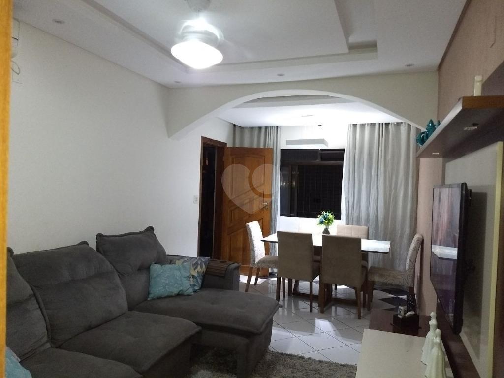 Venda Casa São Vicente Parque Bitaru REO327283 7