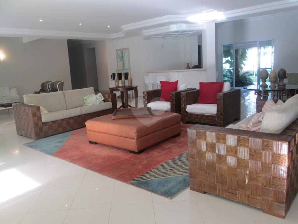 Venda Casa Guarujá Jardim Acapulco REO327291 12