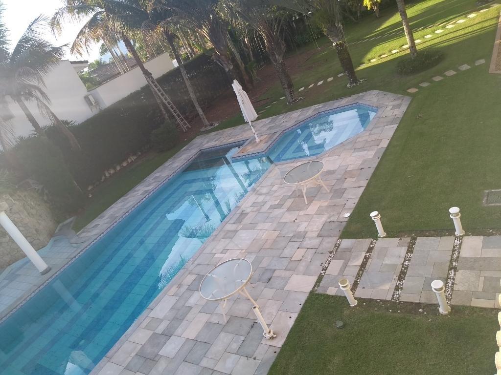 Venda Casa Guarujá Jardim Acapulco REO327291 121