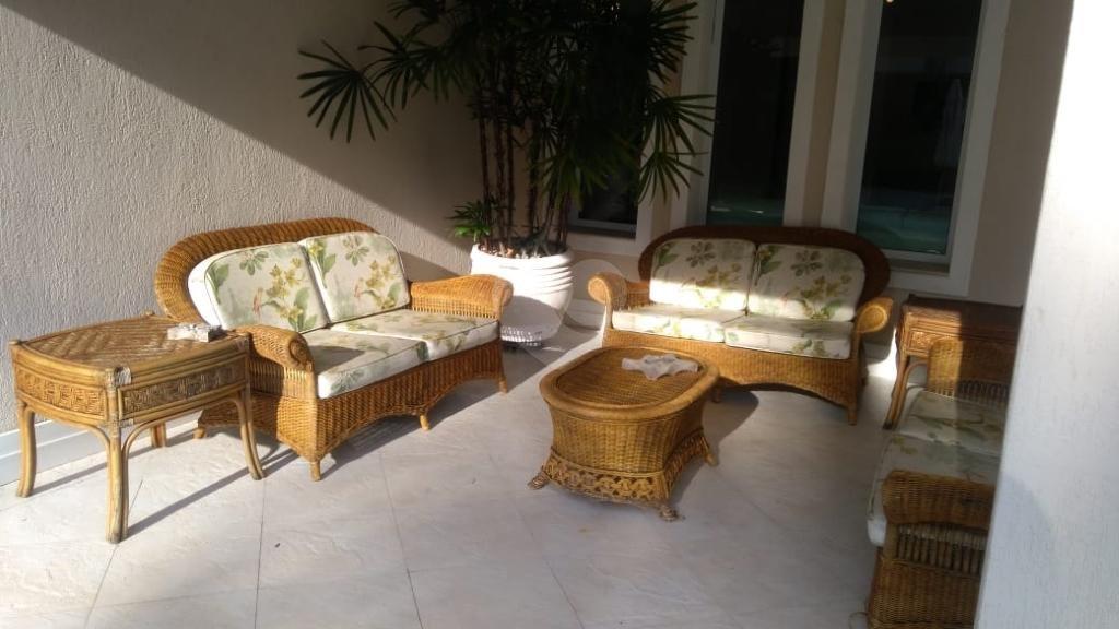 Venda Casa Guarujá Jardim Acapulco REO327291 6