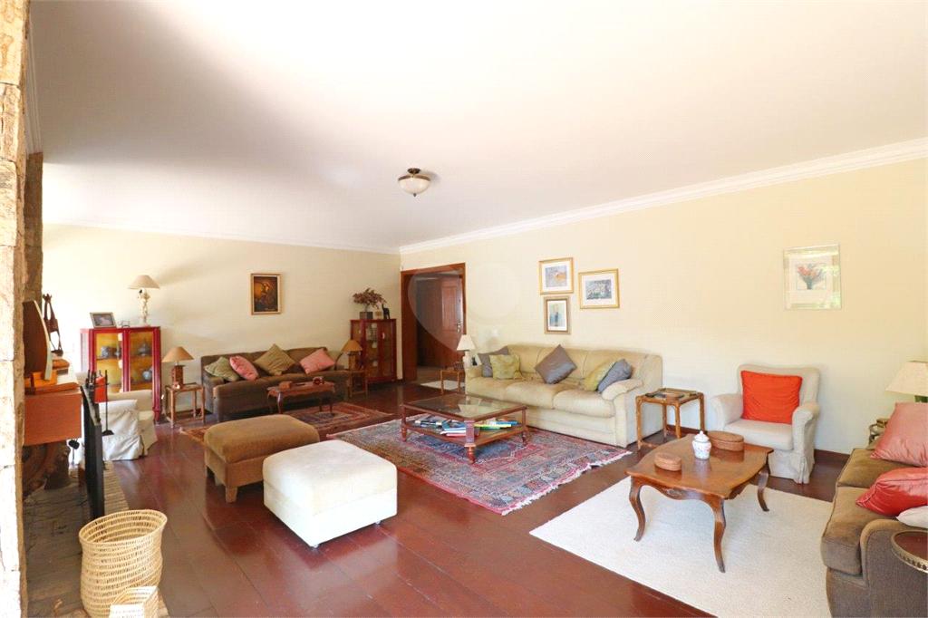 Aluguel Casa São Paulo Alto De Pinheiros REO327484 12