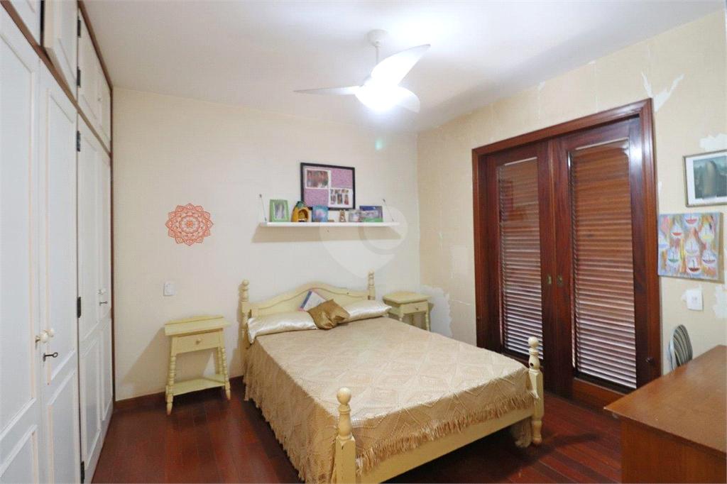 Aluguel Casa São Paulo Alto De Pinheiros REO327484 41