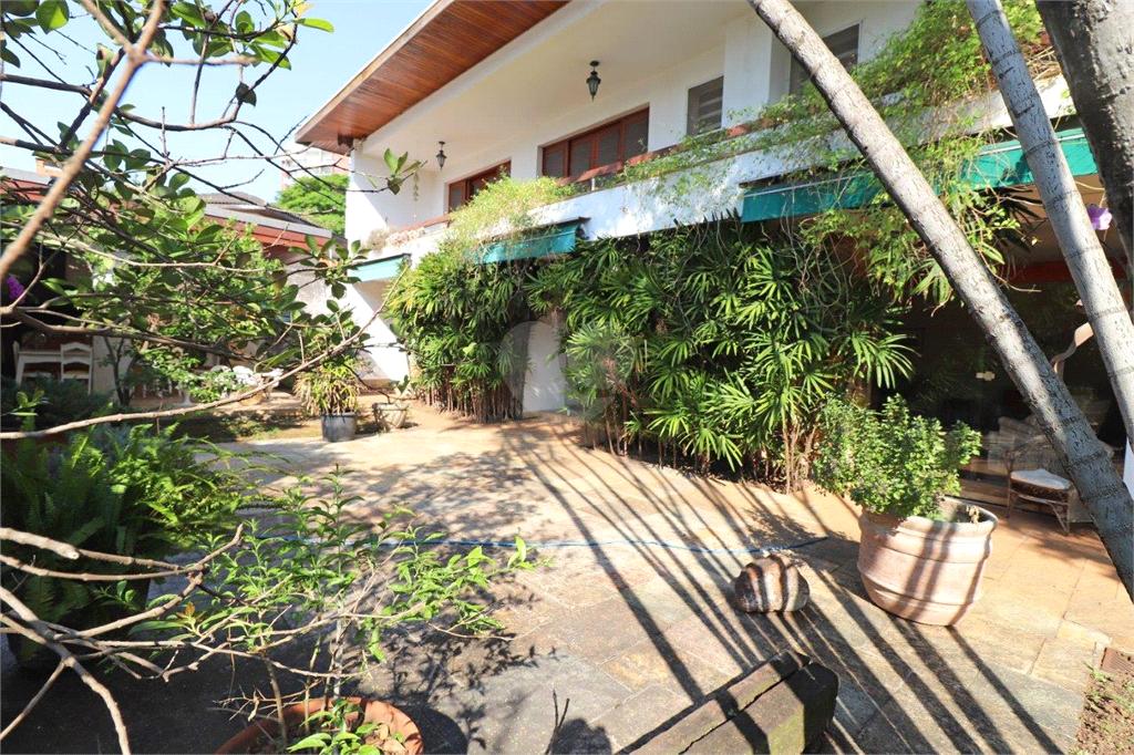 Aluguel Casa São Paulo Alto De Pinheiros REO327484 2