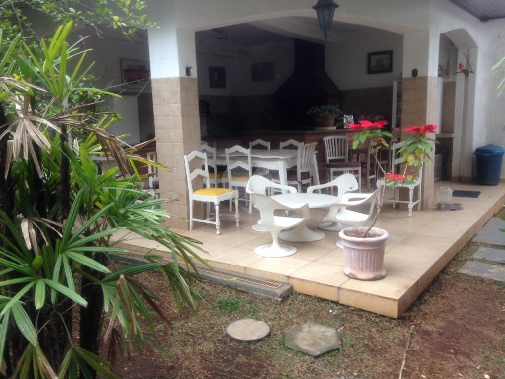 Aluguel Casa São Paulo Alto De Pinheiros REO327484 43