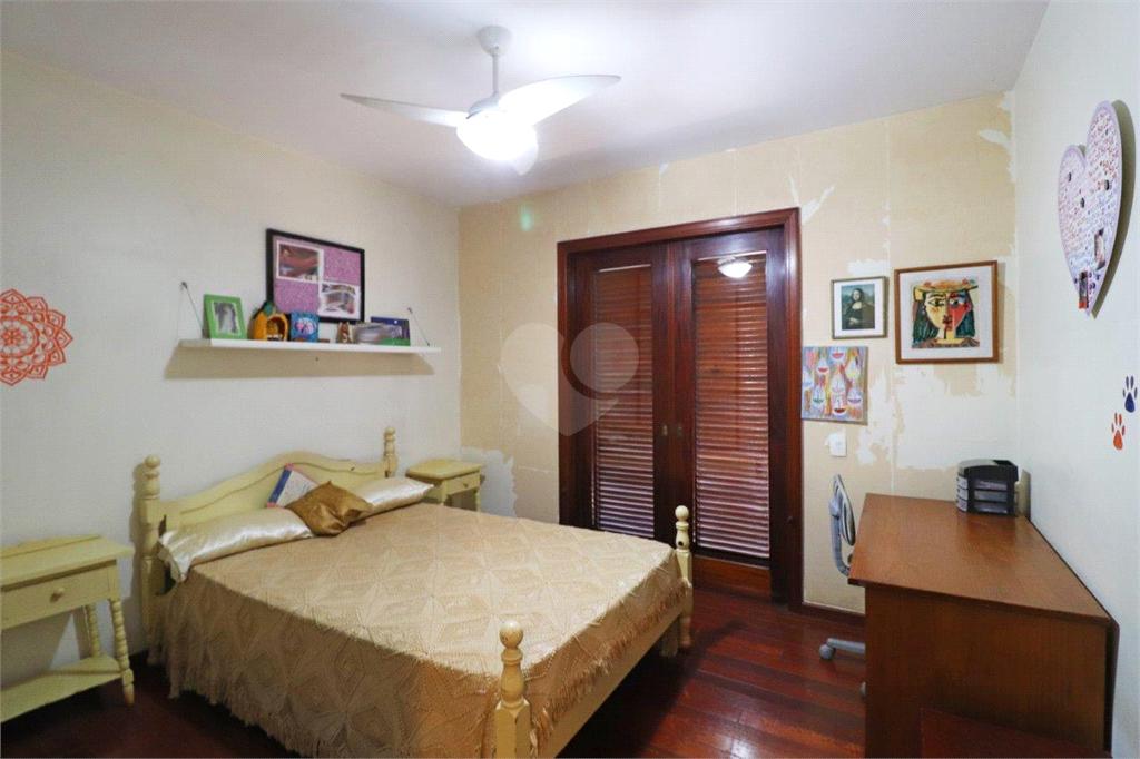 Aluguel Casa São Paulo Alto De Pinheiros REO327484 28