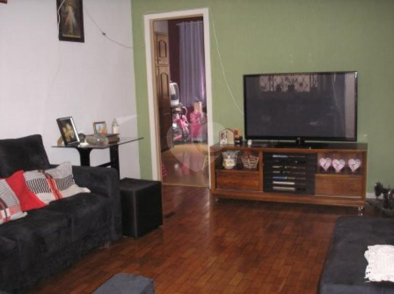 Venda Apartamento Belo Horizonte Santa Efigênia REO3276 1