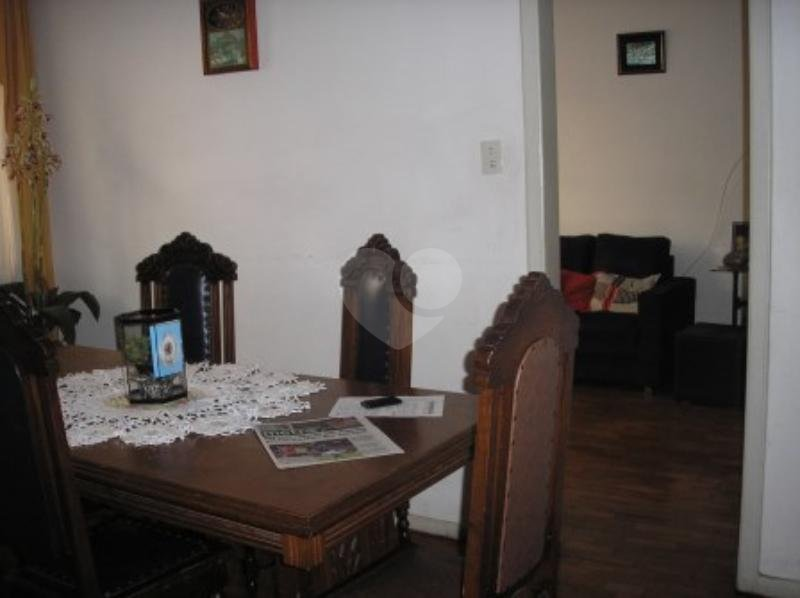 Venda Apartamento Belo Horizonte Santa Efigênia REO3276 2