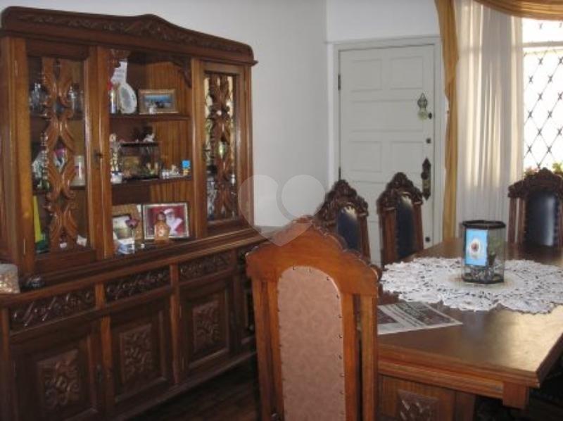 Venda Apartamento Belo Horizonte Santa Efigênia REO3276 3