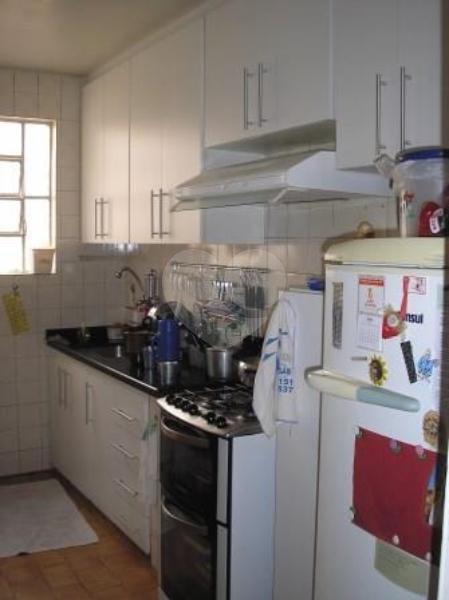 Venda Apartamento Belo Horizonte Santa Efigênia REO3276 13