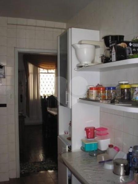 Venda Apartamento Belo Horizonte Santa Efigênia REO3276 14