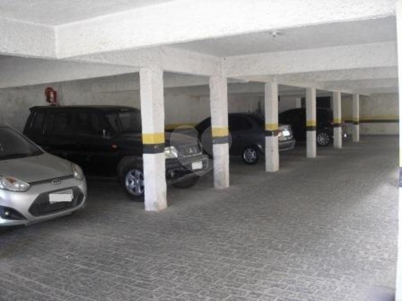 Venda Apartamento Belo Horizonte Santa Efigênia REO3276 22