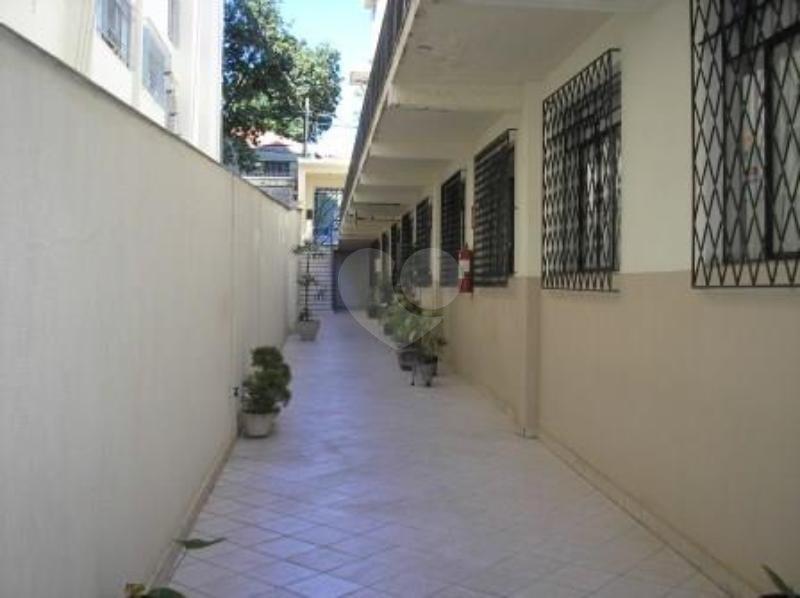 Venda Apartamento Belo Horizonte Santa Efigênia REO3276 23