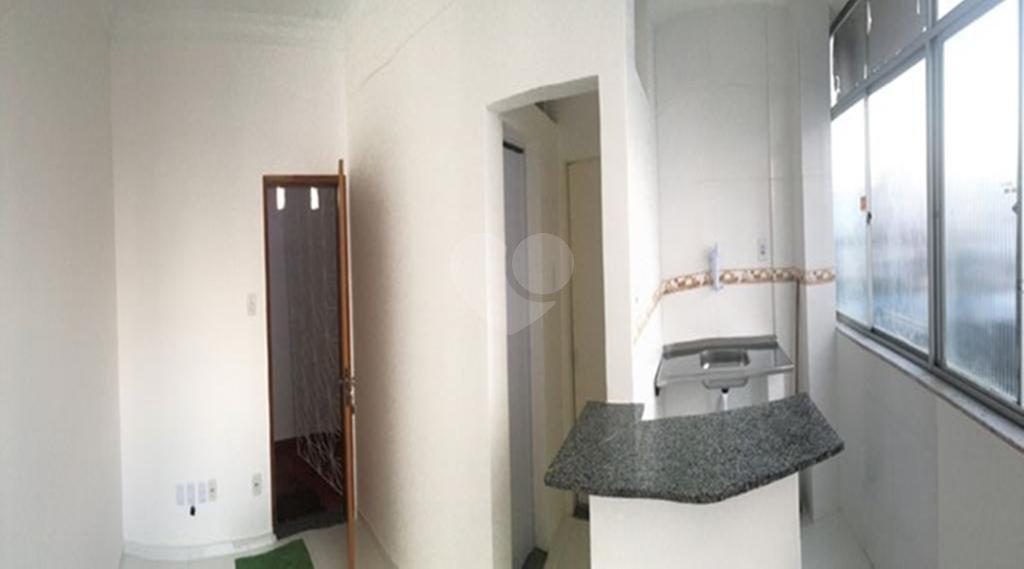 Venda Apartamento Salvador Dois De Julho REO328167 13