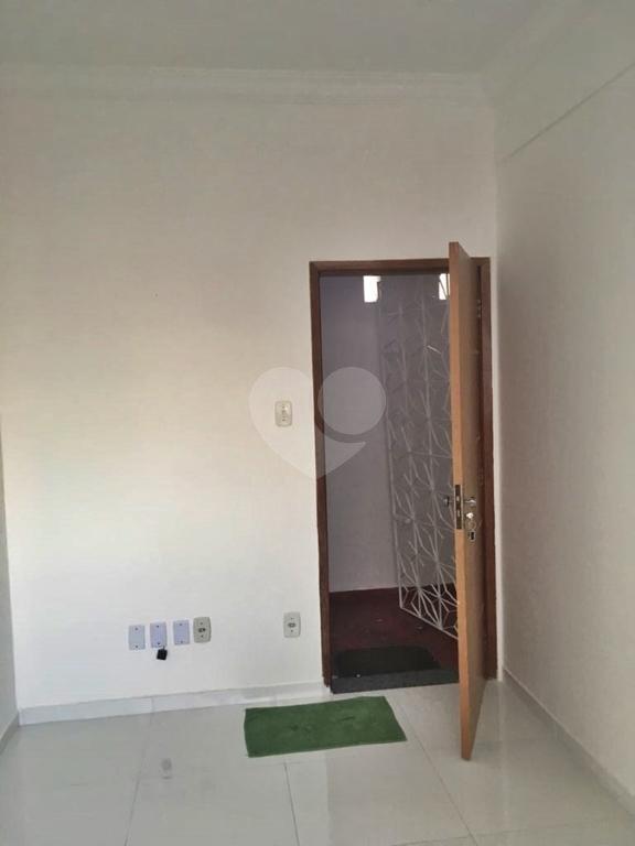 Venda Apartamento Salvador Dois De Julho REO328167 2