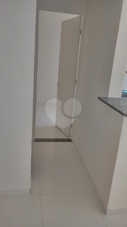 Venda Apartamento Salvador Dois De Julho REO328167 10