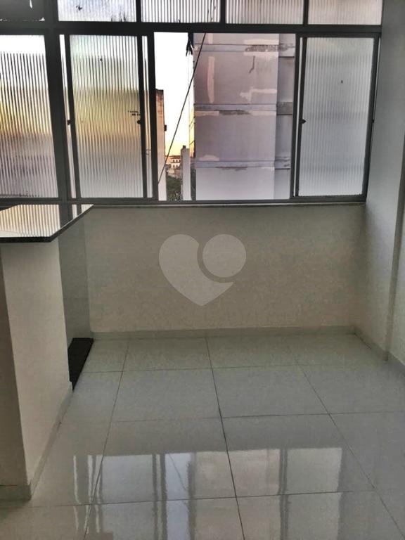 Venda Apartamento Salvador Dois De Julho REO328167 5