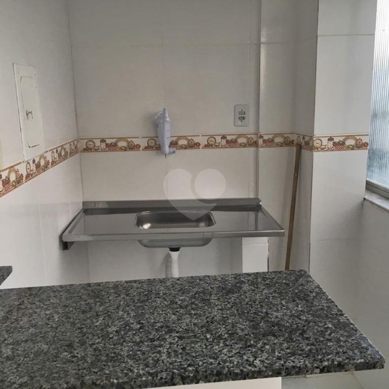 Venda Apartamento Salvador Dois De Julho REO328167 17