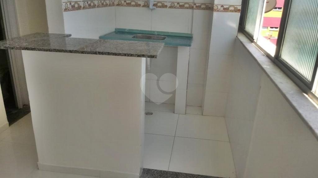 Venda Apartamento Salvador Dois De Julho REO328167 8