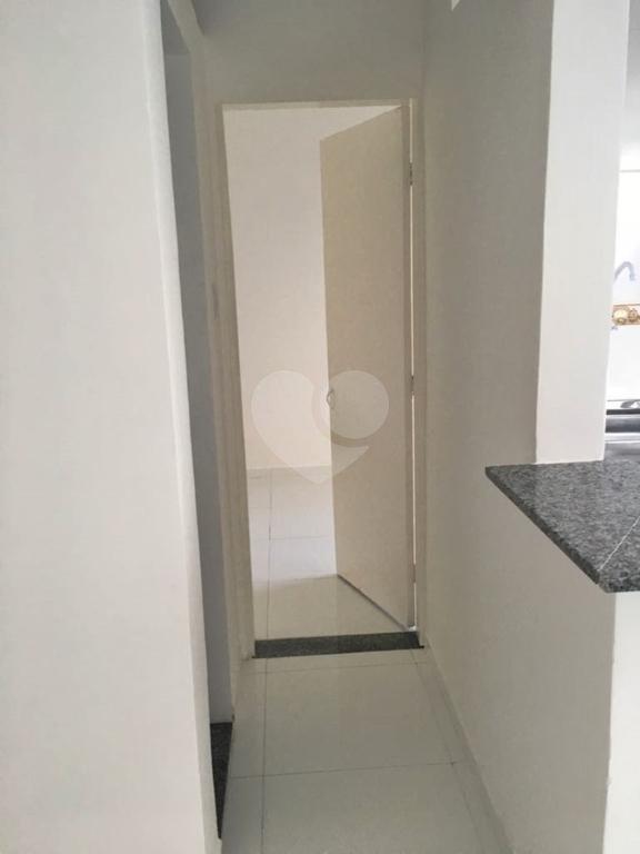 Venda Apartamento Salvador Dois De Julho REO328167 7