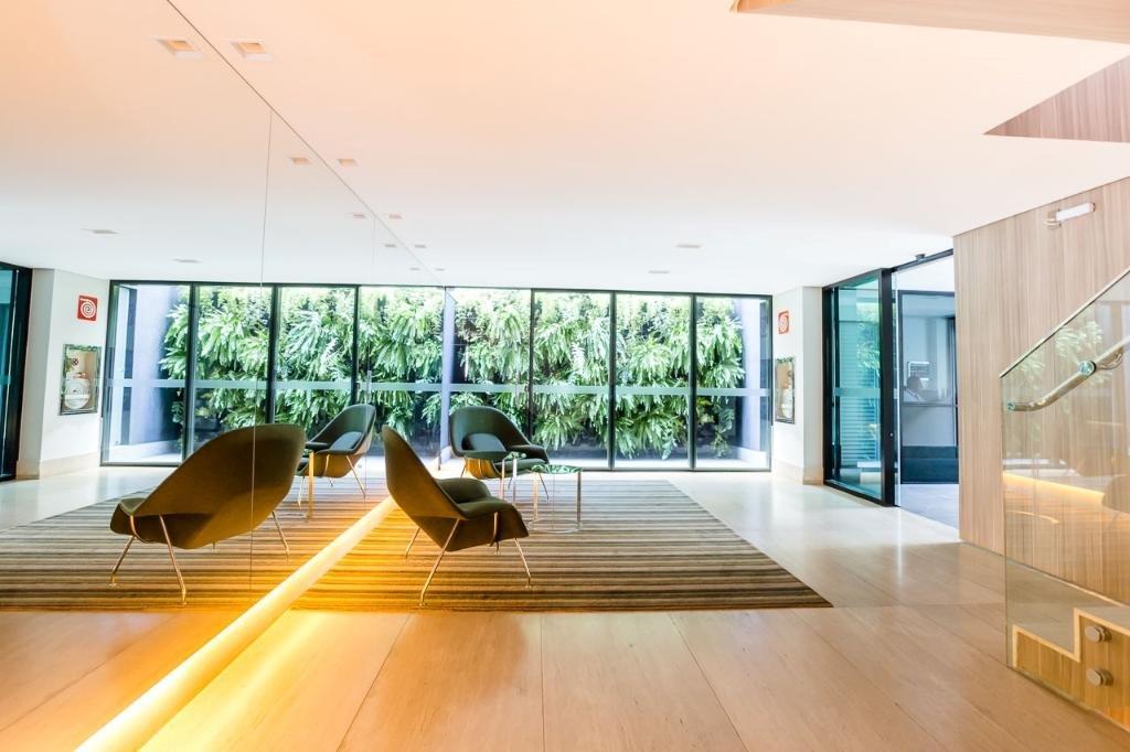 Venda Apartamento Belo Horizonte Lourdes REO328314 38