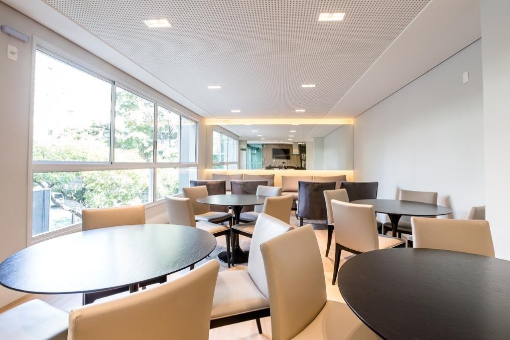 Venda Apartamento Belo Horizonte Lourdes REO328314 31