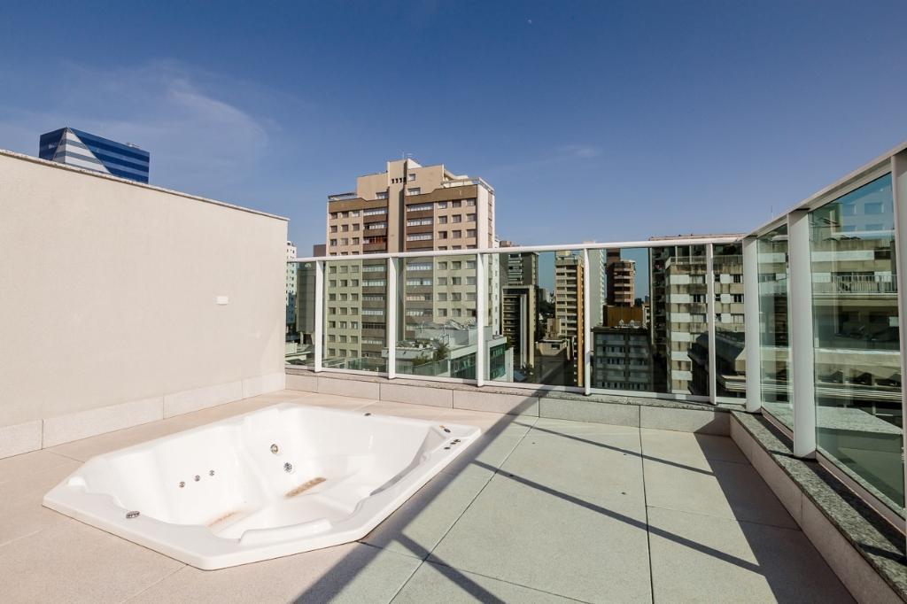 Venda Apartamento Belo Horizonte Lourdes REO328314 4