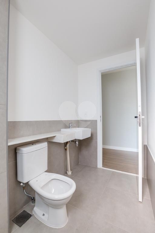 Venda Apartamento Belo Horizonte Lourdes REO328314 9