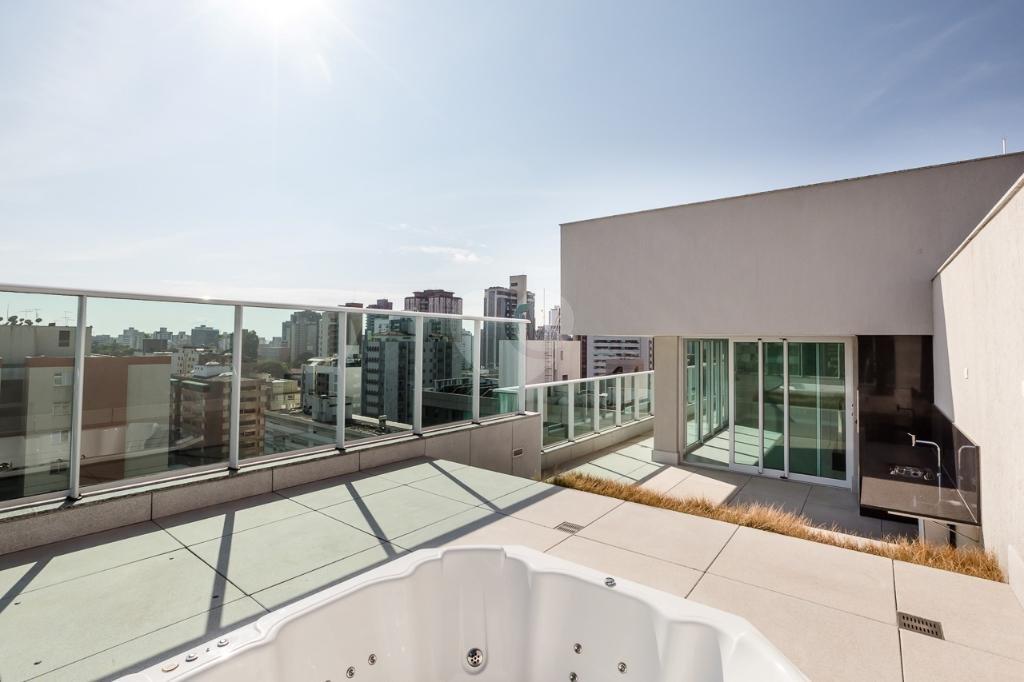 Venda Apartamento Belo Horizonte Lourdes REO328314 11