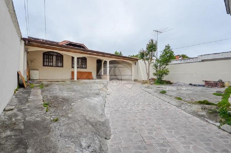 Venda Casa Curitiba Bairro Alto REO328320 7