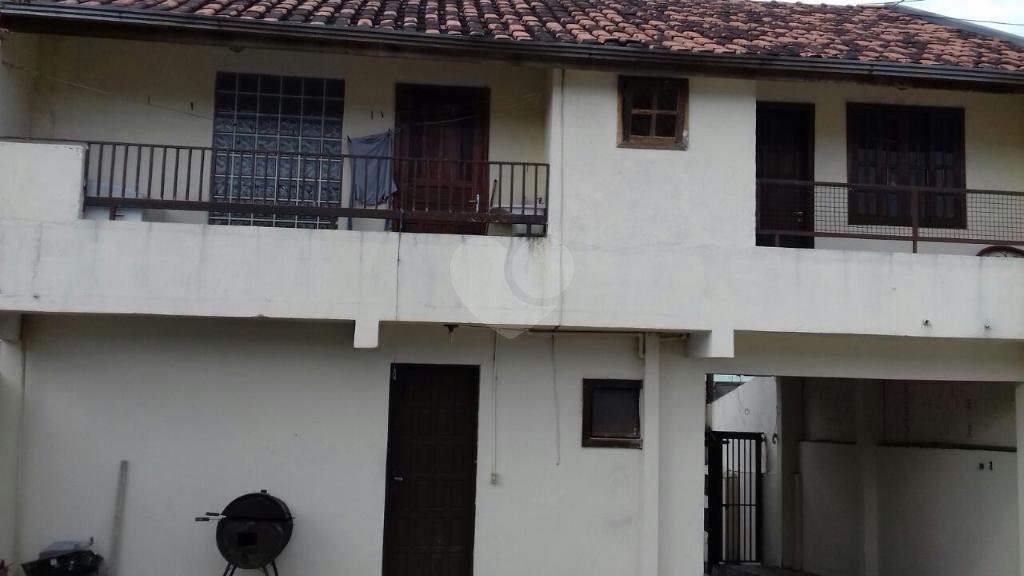 Venda Casa Curitiba Bairro Alto REO328320 5