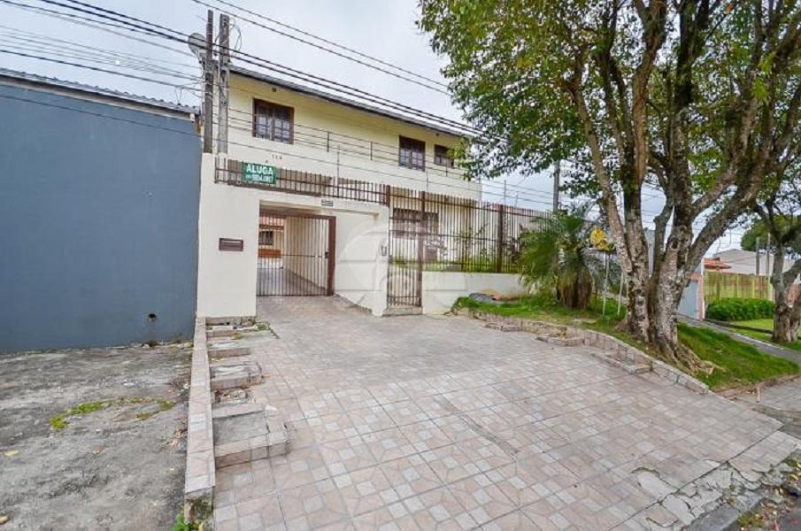 Venda Casa Curitiba Bairro Alto REO328320 1