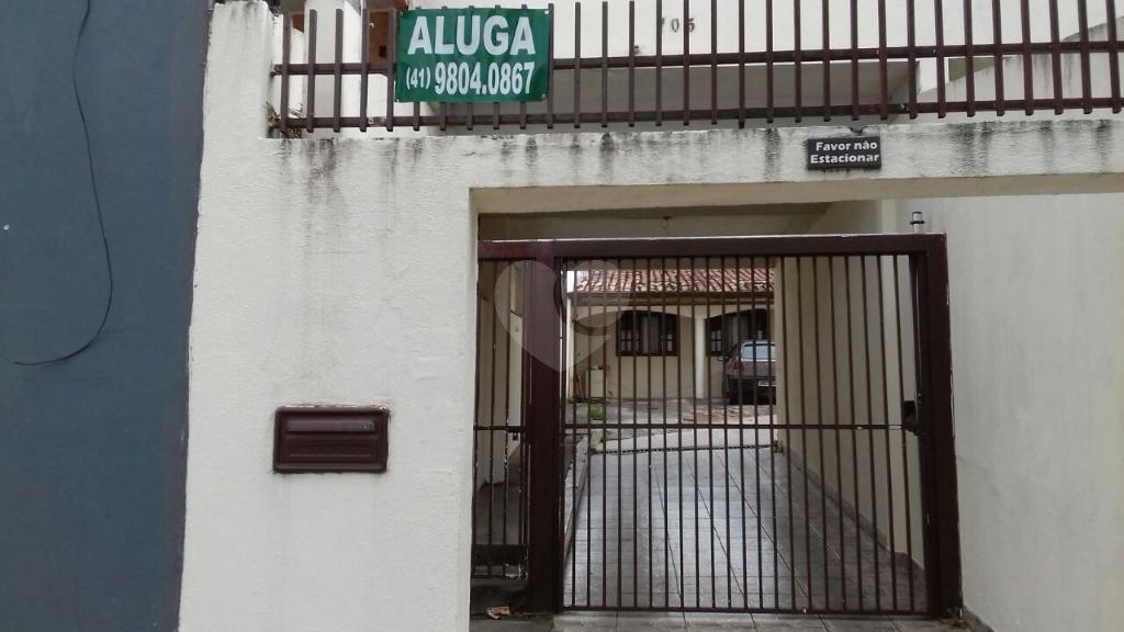 Venda Casa Curitiba Bairro Alto REO328320 11