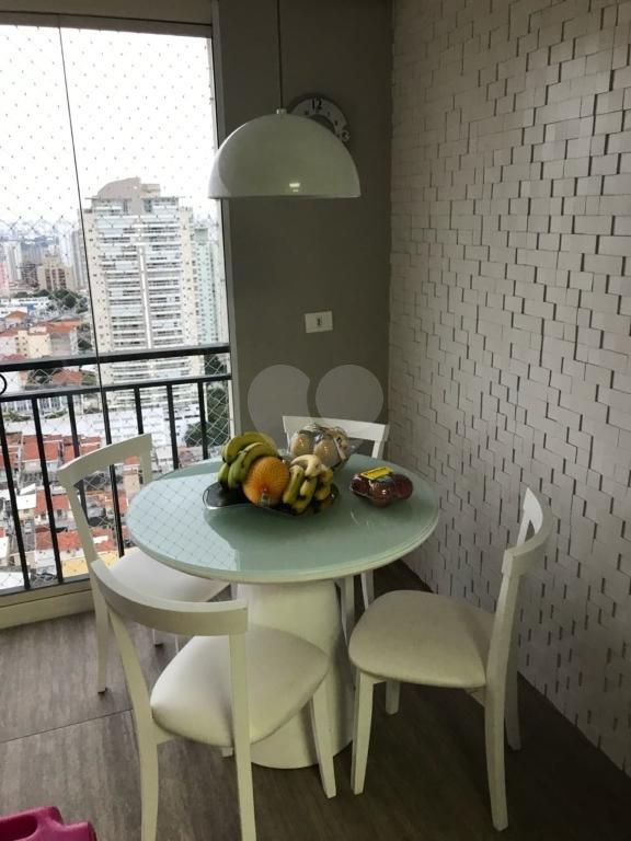 Venda Cobertura São Paulo Água Fria REO328478 24