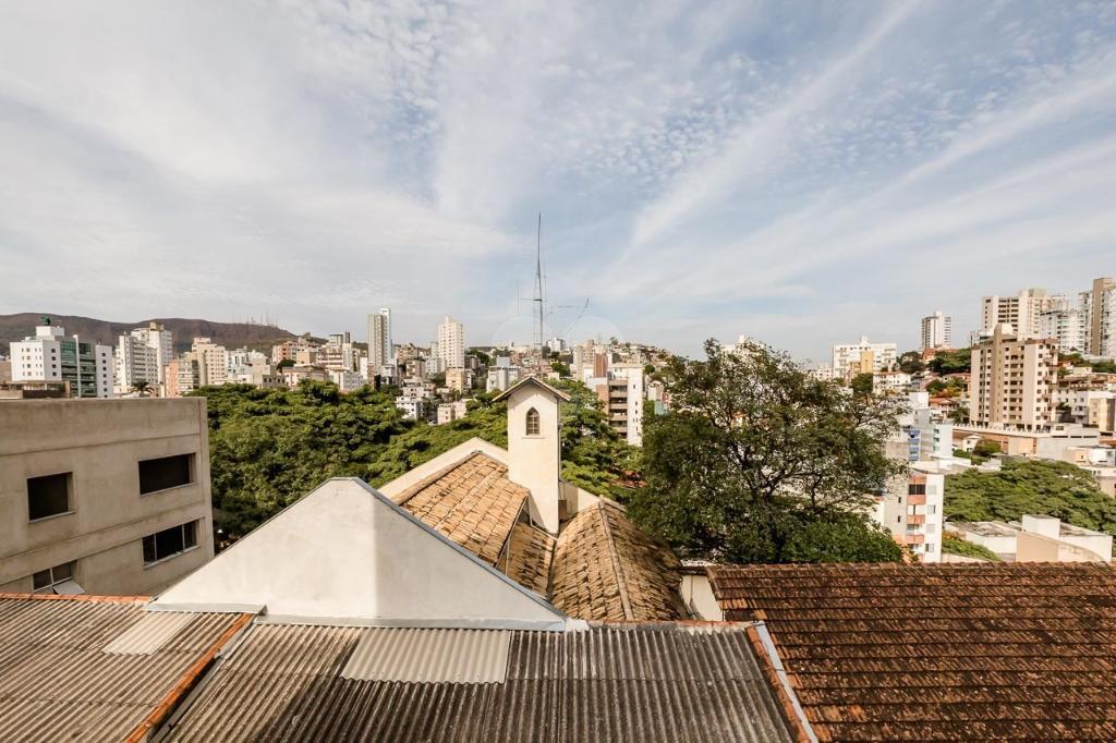 Aluguel Apartamento Belo Horizonte Santo Antônio REO328577 22