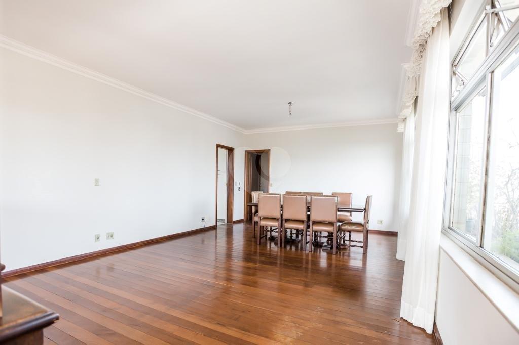 Aluguel Apartamento Belo Horizonte Santo Antônio REO328577 3