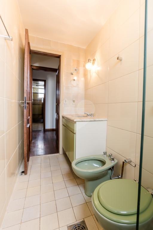 Aluguel Apartamento Belo Horizonte Santo Antônio REO328577 19