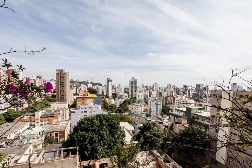 Aluguel Apartamento Belo Horizonte Santo Antônio REO328577 28