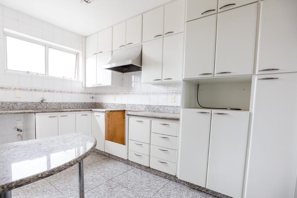 Aluguel Apartamento Belo Horizonte Santo Antônio REO328577 8